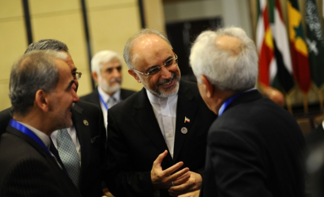Iran thinks Syrian govt ready to talk to opposition