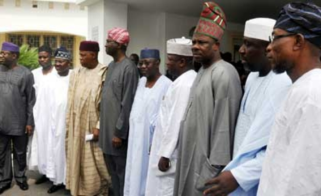 Nigerian oppositions meet for radical change
