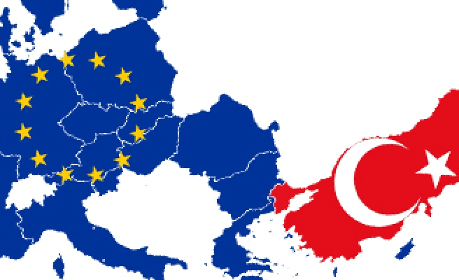 Turkey's EU accession, 'A long & narrow road'