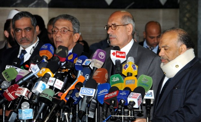 Egypt ups protection of opposition leaders after death call