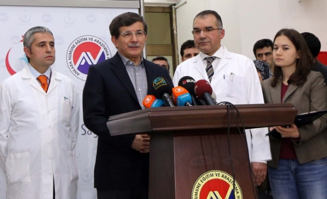 Eye of wounded Turkish journalist may recover
