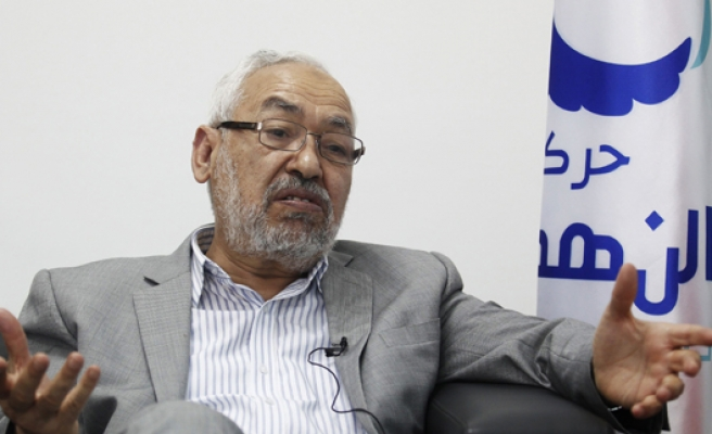 Tunisia's Ennahda 'ready to work with' new PM Essid