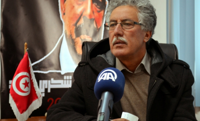 Tunisian Communist Party rejects French interference