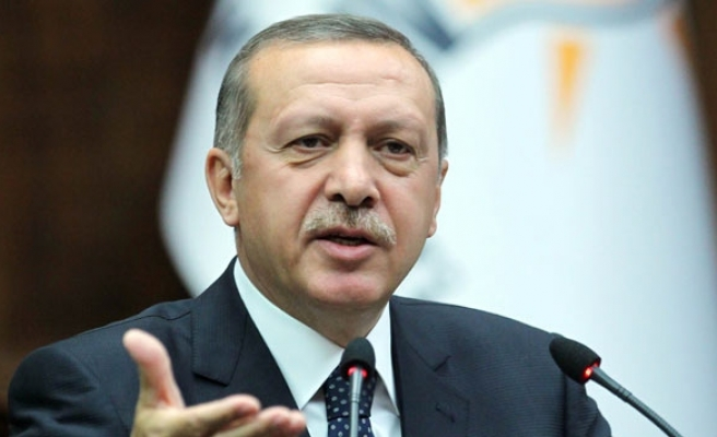 Erdoğan says ready to pay any price to stop bloodshed