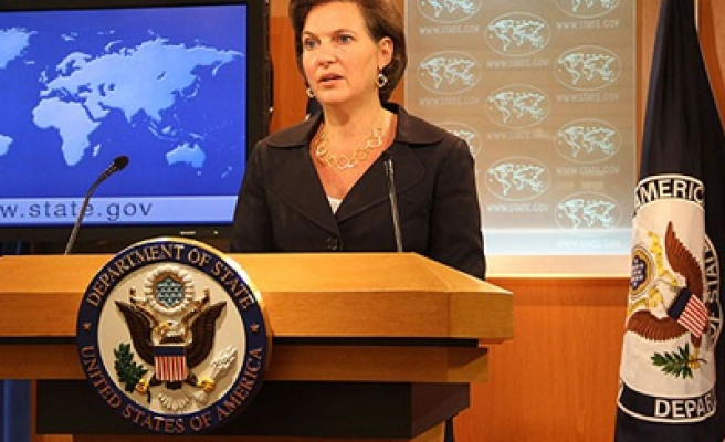 Turkey has not asked help for security of border: US