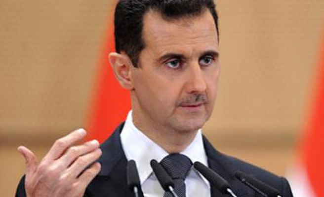 New Syria cabinet members sworn in