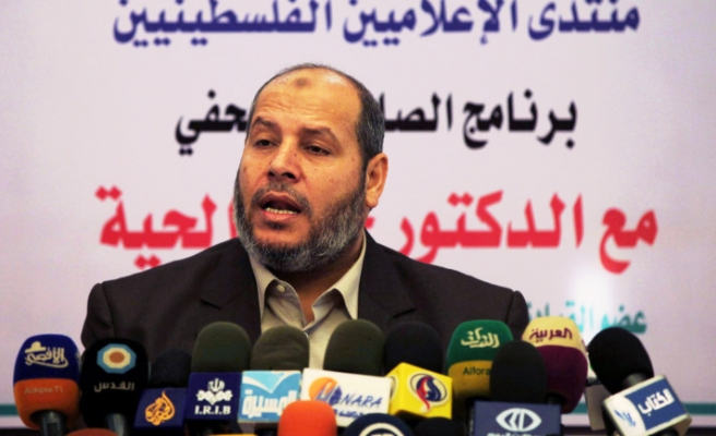 Hamas confirms indirect talks with Israel