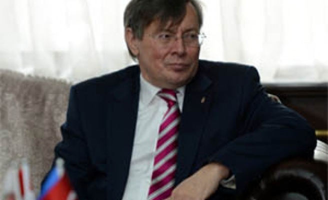 Hungary's ambassador says Ottomans helped them very much