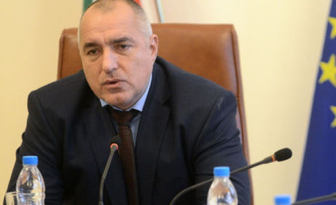 Bulgarian parliament to vote on PM's resignation
