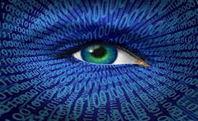 Big Brother is watching you in the virtual world