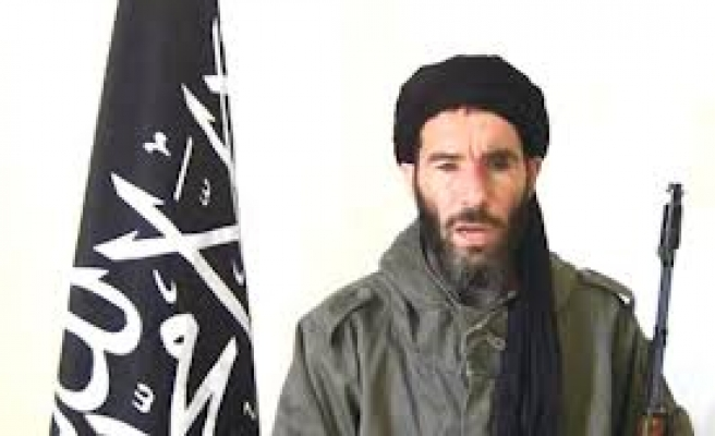 Chad soldiers in Mali kill Mokhtar Belmokhtar: army