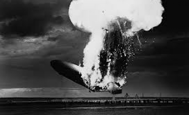 Static charge, hydrogen caused Hindenburg Disaster: report