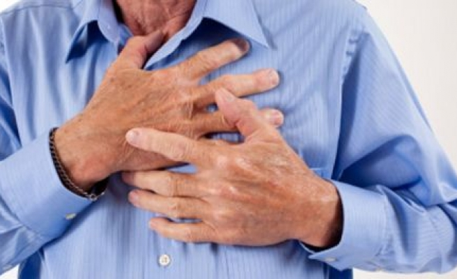 HIV linked to higher chance of heart attack