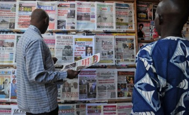Mali to hold presidential election run-off