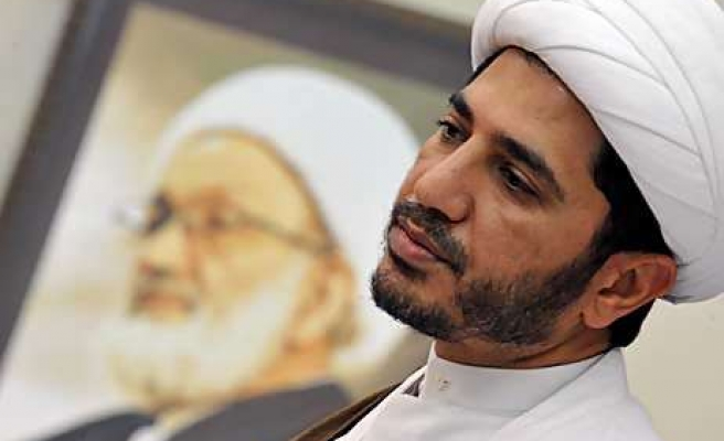 Bahrain to call opposition leader for questioning