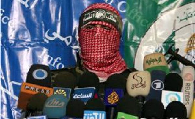 Hamas to sue Arab magazine over Egypt attack accusation