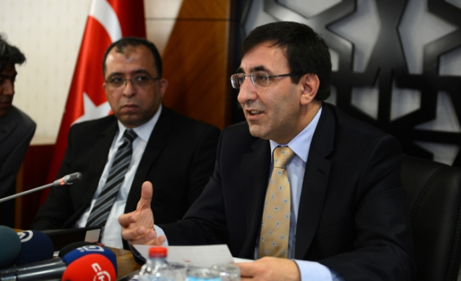 Egypt positive about the future of relations with Turkey