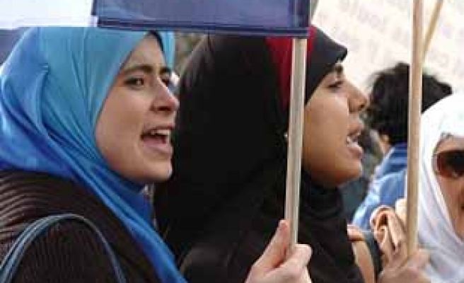 Top French court: sacking headscarved woman religious discrimination
