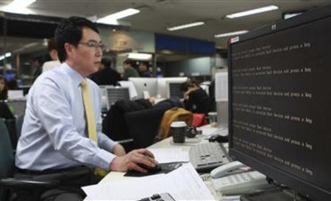 South Korea says Chinese IP address behind cyber attack