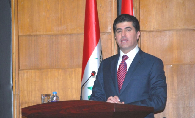 Barzani to visit Baghdad for pipeline project