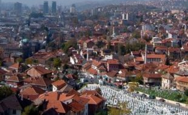 3.8 mln in Bosnia and Herzegovina, results say