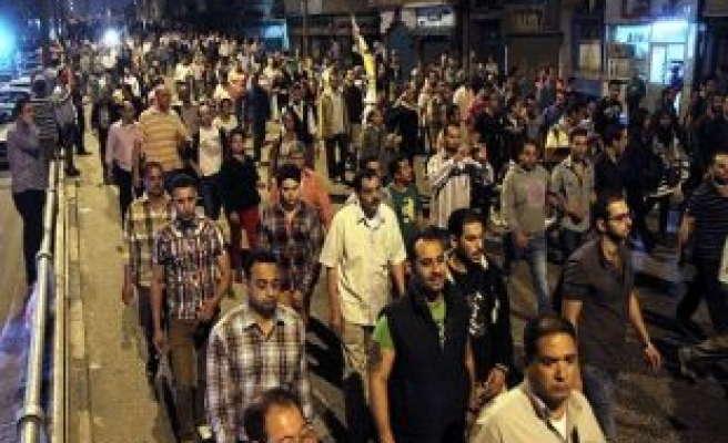 Arabs to protest diverse 'grievances' on Friday