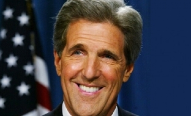 Kerry hails Raytheon arms sale to Oman