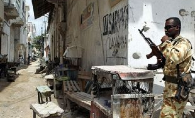 Al-Shabaab claims Mogadishu attack on govt official
