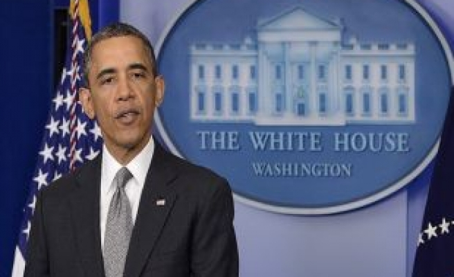 Obama's 'red line' on Syria grows softer