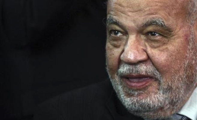 Ex-Egypt justice minister slams protest law