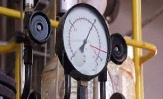 Gazprom hikes gas price for Ukraine again, Kiev says is political