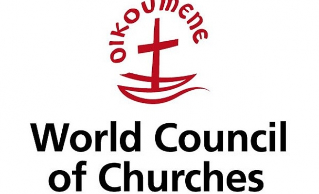 World Council of Churches condemns Israeli occupation