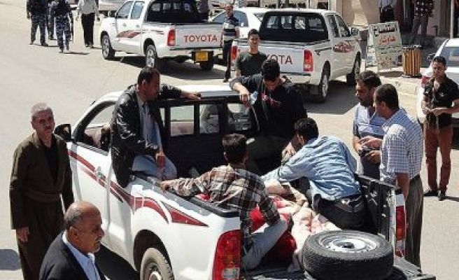 Death toll reached 92 in Iraq, four ministers resigned