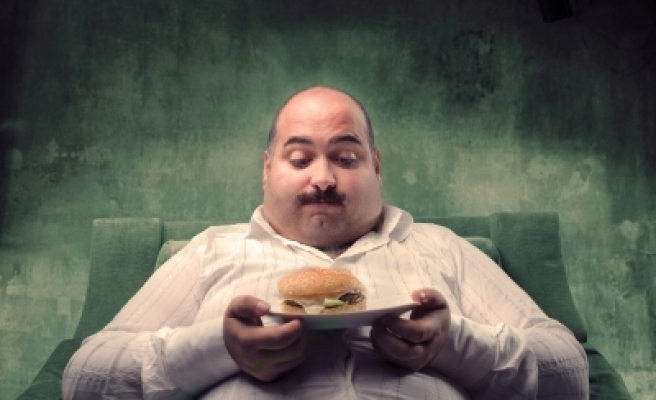 Figures of obesity in Turkey reach alarming levels