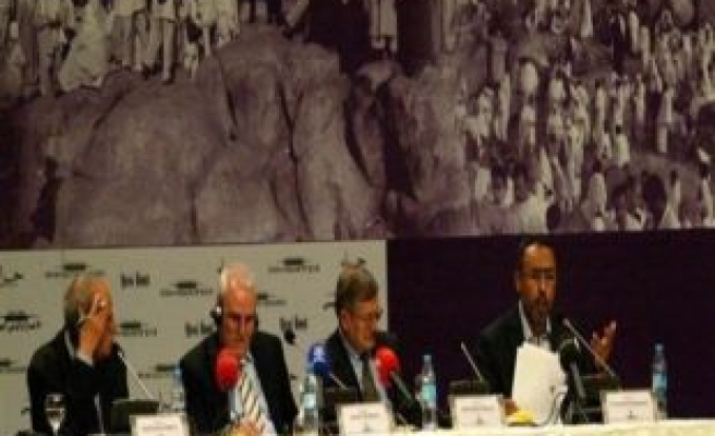 Ijma symposium marked with call for dialogue, cooperation