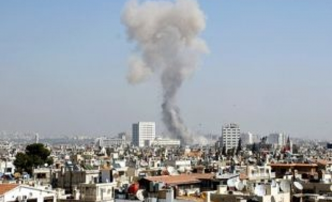 Syrian prime minister survives bomb attack- UPDATED