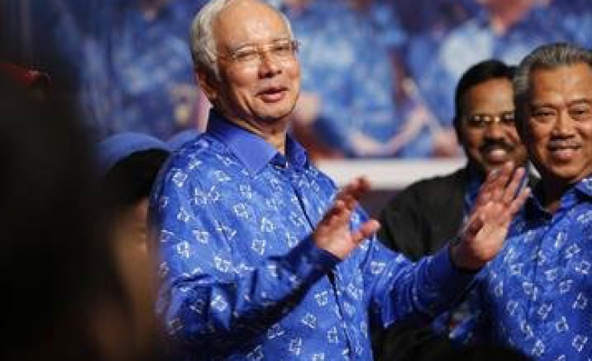 Ruling coalition wins again in Malaysia