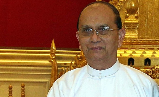 Myanmar promises protection of Muslims
