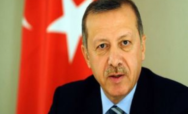 Erdogan to receive honorary doctorate from Morocco university