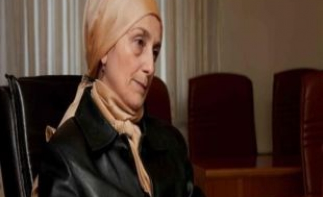 Judge obeys State Council's 'headscarf' decision