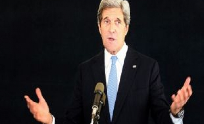 Kerry to visit Mideast, Africa
