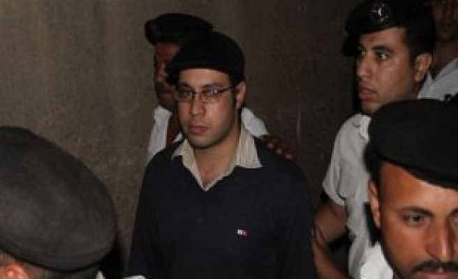 Arrested Egyptian activist freed