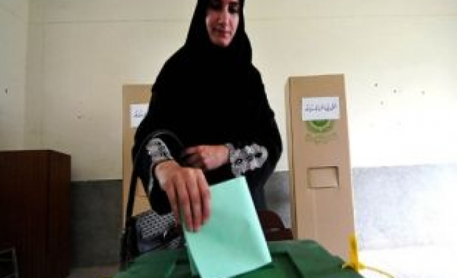 Pakistan election in Karachi flawed-commission