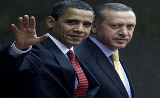 US has worked alongside Turks: White House