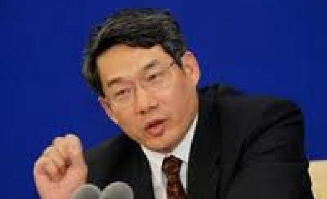 Top state planner in China investigated in corruption crackdown