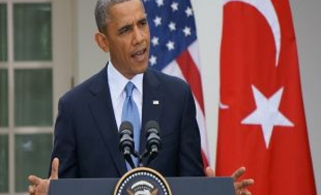 Obama points at national security about AP leaks