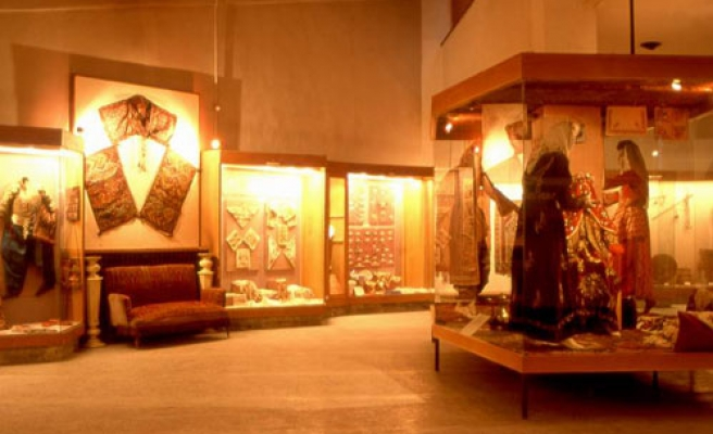 Museum Week shines spotlight on state of Turkey's museums