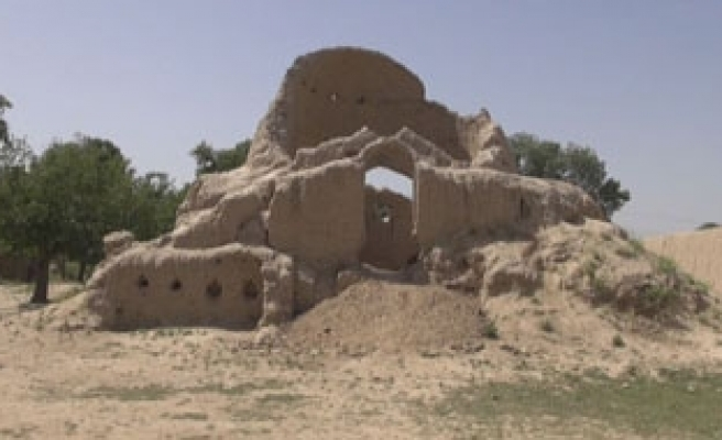 Turkey to restore ancient Moslem seminary in Afghanistan