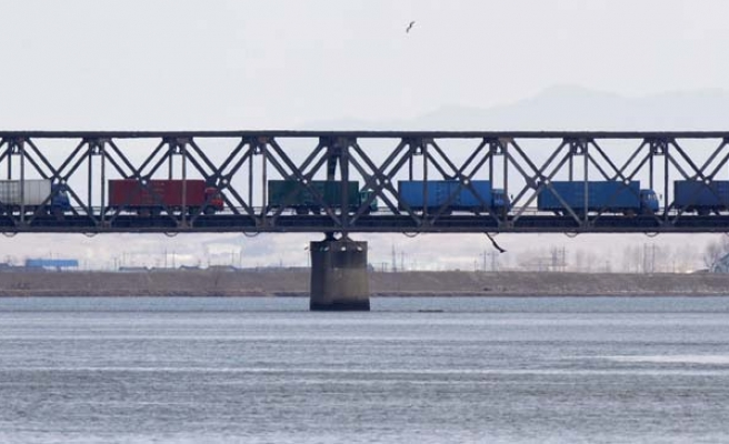 North Korea releases Chinese fishing boat