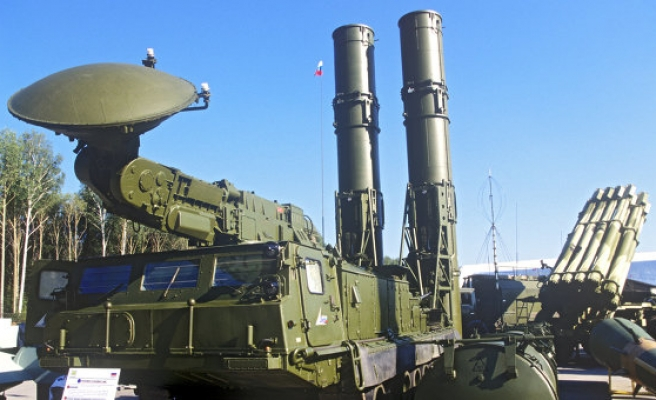 Russia wants to produce S-300 missiles with Turkey